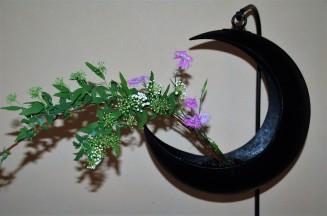 Traditionnel, Seika dans suspension